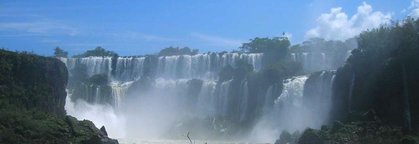 Rent A Car In Iguazu Argentina