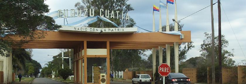 Corrientes | Hoteles en
